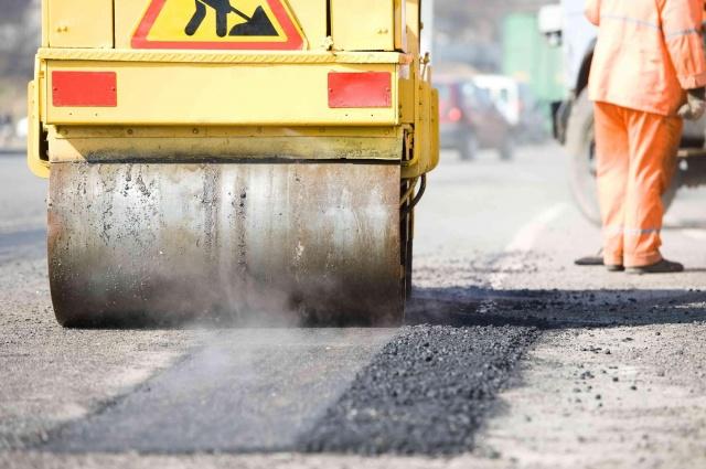 ВКрасноярске построят дорогу-дублера за45 млн руб.