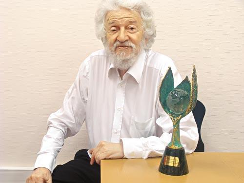 Профессор Рем Григорьевич Хлебопрос скончался вКрасноярске